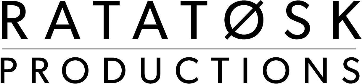 Ratatøsk Productions Logo